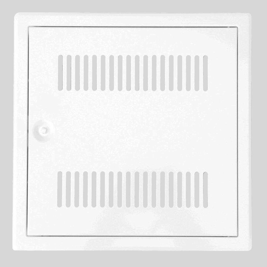 trappe de visite métallique Tempo softline ventil