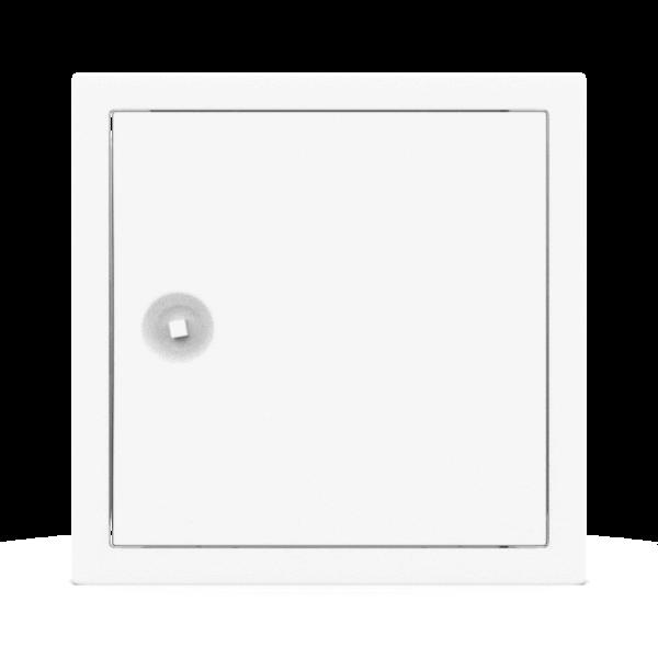Home Tools trappe de visite metallique softline ouverture 4 pans