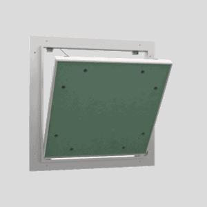 Trappe de visite plaque de plâtre eco star