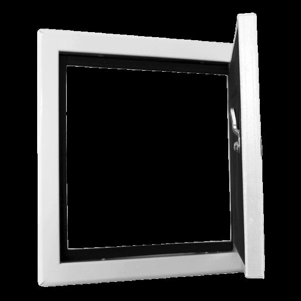 Accueil trappe de visite etanche air softline solid airproof ouvert
