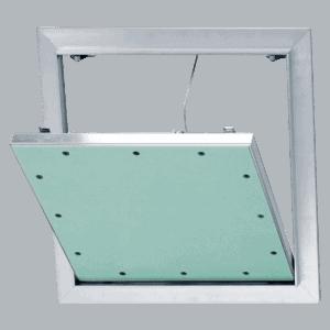 Trappe de visite plaque de plâtre 18mm eco star